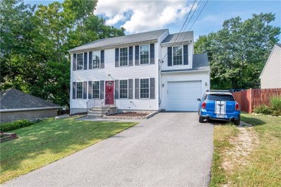 1 San Giovanni Dr, North Providence, RI 02911 - MLS#: 1203317