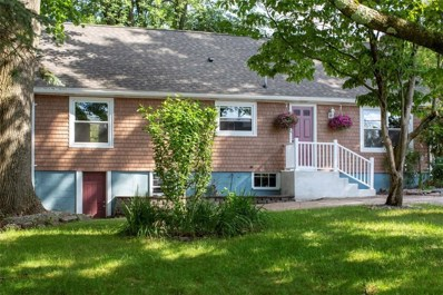 186 Simmonsville Av, Johnston, RI 02919 - MLS#: 1203412