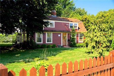 787 Willett Av, East Providence, RI 02915 - MLS#: 1203421