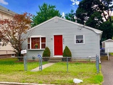 95 Hunts Av, Pawtucket, RI 02861 - MLS#: 1203484