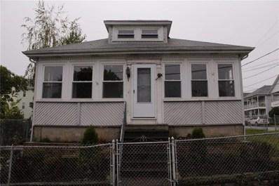75 Larch St, Pawtucket, RI 02860 - MLS#: 1203525