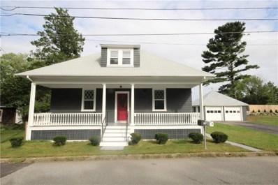 6 Cottage St, Warren, RI 02885 - MLS#: 1203560