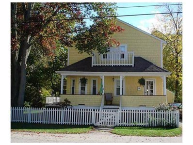 20 Birch St, Warwick, RI 02888 - MLS#: 1203570