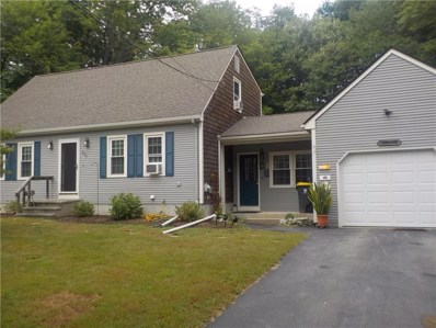 394 Steere Farm Rd, Burrillville, RI 02830 - MLS#: 1203583