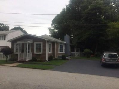 12 Howard Av, North Providence, RI 02911 - MLS#: 1203592