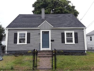 45 Clinton St, Pawtucket, RI 02861 - MLS#: 1203616
