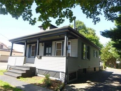 28 Elizabeth St, Pawtucket, RI 02861 - MLS#: 1203627