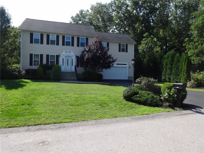 23 Gray Coach West, Cranston, RI 02921 - MLS#: 1203629