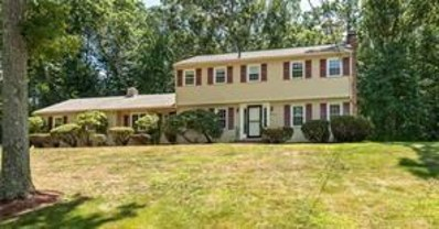 19 Chestnut Dr, East Greenwich, RI 02818 - MLS#: 1203631