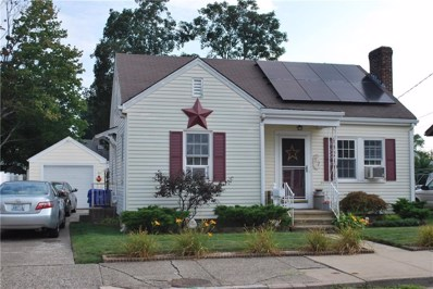 77 Balch St, Pawtucket, RI 02861 - MLS#: 1203674