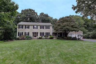 375 Stone Ridge Dr, East Greenwich, RI 02818 - MLS#: 1203683