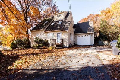2 Amanda Ct, North Providence, RI 02904 - MLS#: 1203688