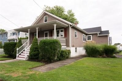 218 Franklin St, Warren, RI 02885 - MLS#: 1203709