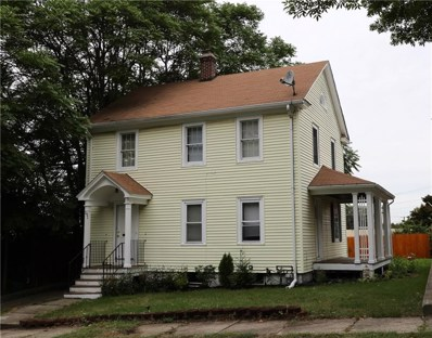 151 Colonial Rd, Providence, RI 02906 - MLS#: 1203753