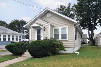 67 Crescent Rd, Pawtucket, RI 02861 - MLS#: 1203781