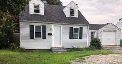 1110 Main Av, Warwick, RI 02886 - MLS#: 1203792