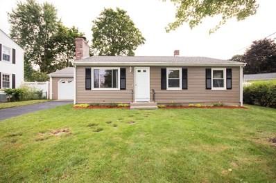 37 Glen Meadows Dr, Pawtucket, RI 02861 - MLS#: 1203878