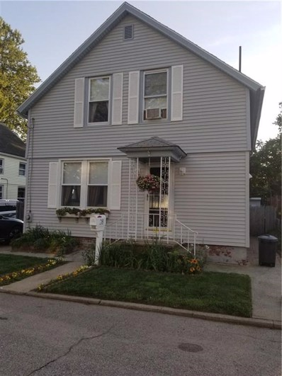 28 Byron St, Cranston, RI 02920 - MLS#: 1203893