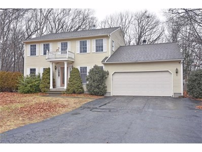 9 Maria Cir, Johnston, RI 02919 - MLS#: 1203932