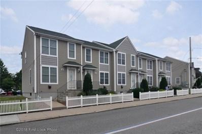 151 South Bend St, Pawtucket, RI 02860 - MLS#: 1203944
