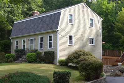 635 Maureen Cir, Burrillville, RI 02839 - MLS#: 1203959