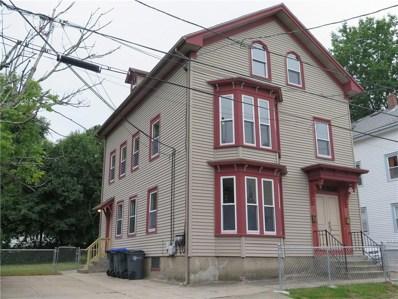 32 Henrietta St, Providence, RI 02904 - MLS#: 1203973