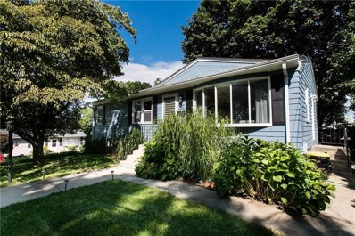 40 Forest St, North Providence, RI 02911 - MLS#: 1203982