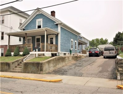 111 Second Av, Woonsocket, RI 02895 - MLS#: 1203984