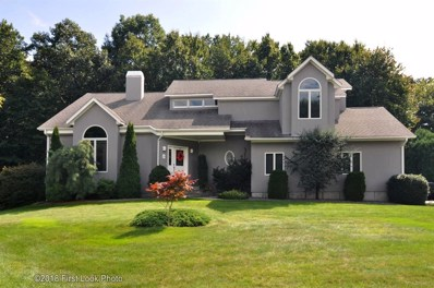 15 Dove Ct, Cranston, RI 02920 - MLS#: 1203995