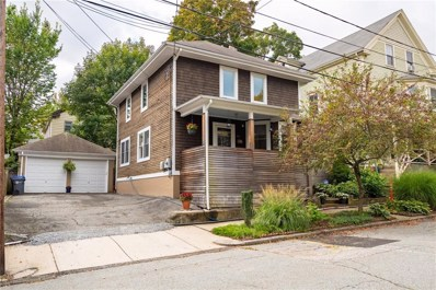 101 Forest St, East Side of Prov, RI 02906 - MLS#: 1204068