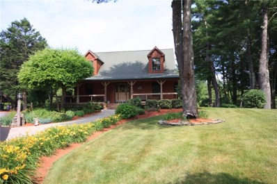 200 Manly Dr, Burrillville, RI 02859 - MLS#: 1204115