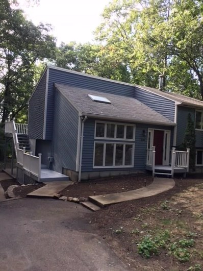 336 Station St, Coventry, RI 02816 - MLS#: 1204129