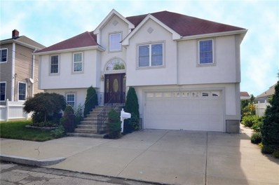 40 Follett St, East Providence, RI 02914 - MLS#: 1204152