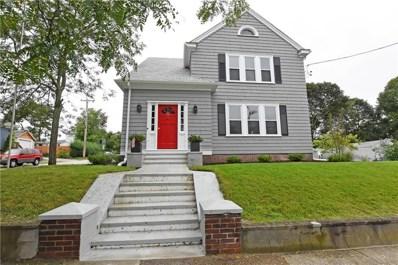 78 Turner Av, East Providence, RI 02915 - MLS#: 1204216