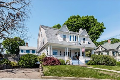 25 Spring St, East Greenwich, RI 02818 - MLS#: 1204227