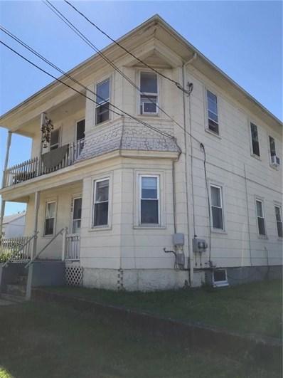 102 Old Oak Av, Cranston, RI 02920 - MLS#: 1204240