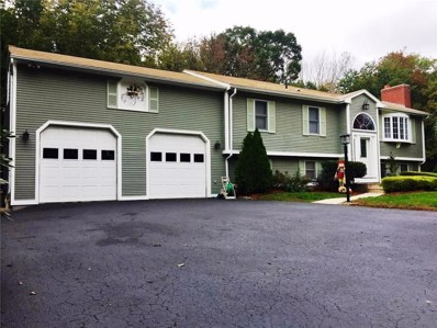 16 Sweetwater Dr, Coventry, RI 02816 - MLS#: 1204249