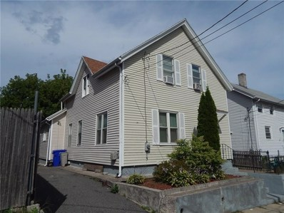 4 Harvey St, Pawtucket, RI 02860 - MLS#: 1204272