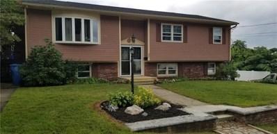 37 Rondo St, Cranston, RI 02920 - MLS#: 1204312