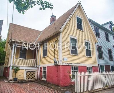102 John St, East Side of Prov, RI 02906 - MLS#: 1204320