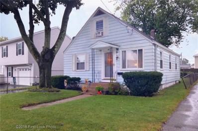 89 Manistee St, Pawtucket, RI 02861 - MLS#: 1204366