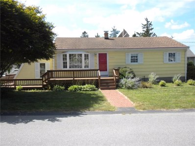 33 East St, Cumberland, RI 02864 - MLS#: 1204370