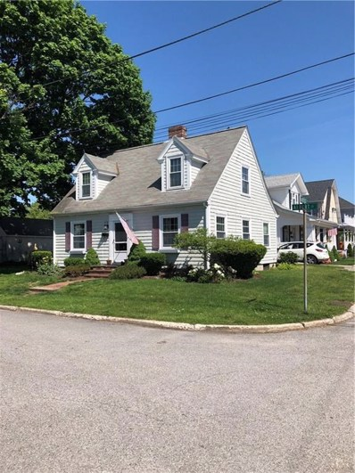 36 Albert St, Pawtucket, RI 02861 - MLS#: 1204376