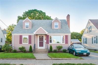 69 Greenfield St, Pawtucket, RI 02861 - MLS#: 1204457