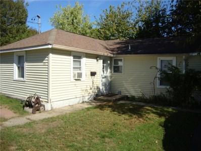13 South Brookside Av, North Providence, RI 02911 - MLS#: 1204464