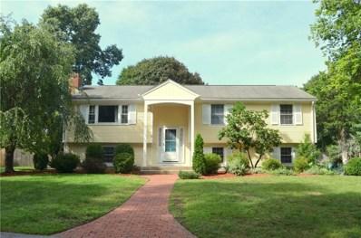 11 Hampton Av, Warwick, RI 02889 - MLS#: 1204472