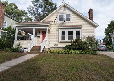 156 Grace St, Cranston, RI 02910 - MLS#: 1204478