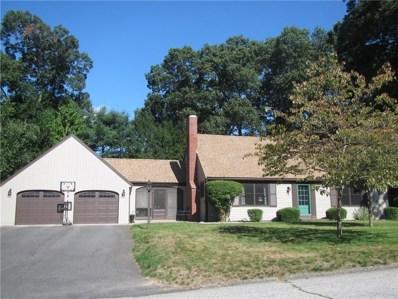 5 Emmett Lane, Cumberland, RI 02864 - MLS#: 1204498