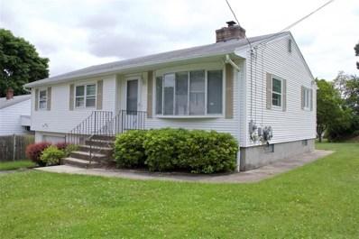 19 Lawrence St, North Providence, RI 02904 - MLS#: 1204559