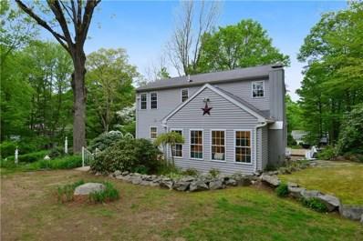 141 Pound Rd, Cumberland, RI 02864 - MLS#: 1204623